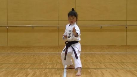 Resultado de imagen para niña karateca