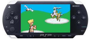PokemonPSP