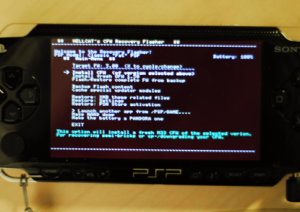 PSP1009